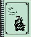 楽譜 リアル・ヴォーカル・ブック Vol.1(高声用) 00