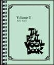 楽譜 リアル・ヴォーカル・ブック Vol.2(低声用) 00