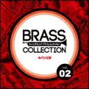 CD BRASSコレクション VOL.2〜ルパン三世〜 LP