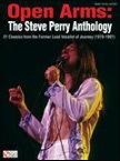楽譜 オープン・アームズ:ザ・スティーヴ・ペリー・アンソロジー 02500678/ピアノ・ヴォーカル・ギター/輸入楽譜(T)