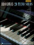 楽譜 ブロードウェイ/20のピアノ・ソロ曲 00311028/ピアノ・ソロ/輸入楽譜(T)