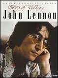 楽譜 ベスト・オブ・ジョン・レノン/スーパー・ヴォーカリスト・シリーズ