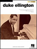 楽譜 JAZZ PIANO SOLOS/デューク・エリントン