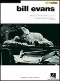 楽譜 JAZZ PIANO SOLOS/ビル・エヴァンス