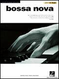 楽譜 JAZZ PIANO SOLOS/ボサ・ノヴァ