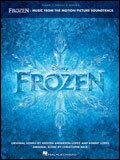 楽譜 アナと雪の女王(サウンドトラック)(00124307/ピアノ・ヴォーカル・ギター譜/輸入楽譜...