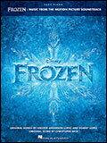 楽譜 アナと雪の女王 サウンドトラック(イージー・ピアノ)(00125506/やさしいピアノ/輸入...