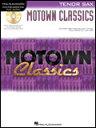 楽譜 モータウン・クラシックス(テナーサックス)(オーディオ・アクセス・コード付)(00842575/Instrumental Folio(メロディー譜)/輸入楽譜(T))