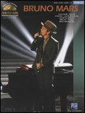 楽譜 ブルーノ・マーズ/プレイ・アロング・ヴォリューム126(CD付)(#091800/輸入楽譜ピアノ...