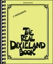 楽譜 リアル・ディキシーランド・ブック(C楽器用)(0024