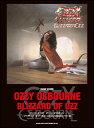 楽譜 オジー・オズボーン/ブリザード・オブ・オズ〜血塗られた英雄伝説(ワイド版)(バンド・スコア)