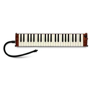 SUZUKI スズキ メロディオン HAMMOND PRO-44H アルト44鍵 c〜g3 鈴木楽器 ハモンド エレアコ鍵盤ハーモニカ PRO44H Melodion HAMMOND 44 {72032887}
