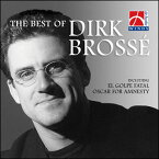 CD ディルク・ブロッセ作品集(【215699】/DHR10-017-3/輸入CD)