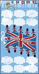 月謝袋 イギリス(TB-92254/1セット10枚入り)