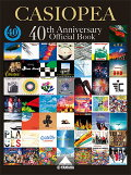 CASIOPEA_40th_Anniversary_Official_Book