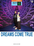 Vol.34_DREAMS_COME_TRUE