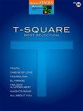 Vol.26_T-SQUARE_ベスト・セレクション