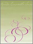 [楽譜] カンカン(天国と地獄より)【フルート四重奏】【10,000円以上送料無料】(Can Can (from Orpheus In The Underworld)(4 Flu)《輸入楽譜》
