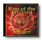 [CD] ライズ・オブ・ファイヤーバード:中上級バンド作品集【5,000円以上送料無料】(RISE OF THE FIREBIRD)《輸入CD》