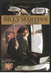 [楽譜] ビリー・マーティン/ドラム・ライフ(DVD)【5,000円以上送料無料】(Billy Martin's Life on Drums)《輸入楽譜》