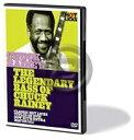 [DVD] チャック・レイニー/伝説のベース【10,000円以上送料無料】(Legendary Bass of Chuck Rainey,The)《輸入DVD》 - ロケットミュージック 楽譜EXPRESS