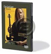 [DVD] クリスチャン・ハウズ&オラシオ・イカスト・カルテット/マドリード・ライブ【5,000円以上送料無料】(Christian Howes & The Horacio Icasto Quartet - Live in Madrid)《輸入DVD》