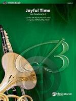 [楽譜] 「第9」ポップスタイル(ベートーヴェン)《輸入吹奏楽譜》【送料無料】(JOYFUL TIME)《輸入楽譜》