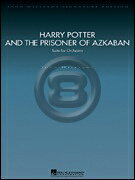 [楽譜] 「ハリー・ポッターとアズカバンの囚人」組曲(同名映画より)【ジョン・ウィリアムズ・オリジナル版】《輸...【送料無料】(HARRY POTTER AND THE PRISONER OF AZKABAN)《輸入楽譜》