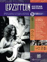 ギター(教則本)[楽譜] レッド・ツェッペリン/ギター教本【メール便送料無料】(Led Zeppelin ...