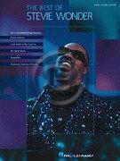 [楽譜] ベスト・オブ・スティービー・ワンダー《輸入ピアノ楽譜》【10,000円以上送料無料】(Best of Stevie Wonder,The)《輸入楽譜》