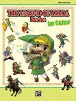 本・雑誌・コミック, 楽譜  10,000(Legend of Zelda Series for Guitar,The)