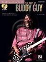 [楽譜] ベスト・オブ・バディ・ガイ 2《輸入ギター楽譜》【10,000円以上送料無料】(Best of Buddy Guy,The - 2nd Edition)《輸入楽譜》