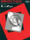 [楽譜] ステアウェイ・トゥ・ヘブン(天国への階段)《輸入ギター楽譜》【10,000円以上送料無料】(Led Zeppelin - Stairway to Heaven)《輸入楽譜》