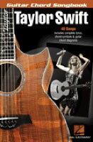 ギター(ポップス/ロック)[楽譜] テイラー・スウィフト/ギター・コード・ソングブック(40曲収...