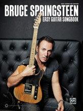 本・雑誌・コミック, 楽譜  10,000(Bruce Springsteen: Easy Guitar Songbook)