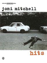 本・雑誌・コミック, 楽譜  10,000(Joni Mitchell: Hits)