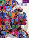 [楽譜] ジミ・ヘンドリックス/ブルース(TAB)《輸入ギター楽譜》【10,000円以上送料無料】(JIMI HENDRIX: BLUES)《輸入楽譜》