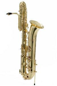 [楽器] バス・サクソフォーン(Bass Saxophone)