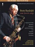 [楽譜] ブーツ・ランドルフ/サム・フェイバリット・ソングス(8曲収録)【10,000円以上送料無料】(Boots Randolph - Some Favorite Songs)《輸入楽譜》