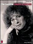 [楽譜] バーブラ・ストライサンド曲集【10,000円以上送料無料】(Essential Barbra Streisand, The)《輸入楽譜》