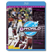 DVD[DVD] BLU-RAY DISC 2011 DCI WORLD CHAMPIONSHIPS WORLD CL...【メール便送料無料】(ブルー...