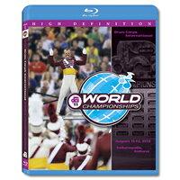 DVD[DVD] BLU-RAY DISC 2011 DCI WORLD CHAMPIONSHIPS WORLD CL...【メール便送料無料】(ブルー...