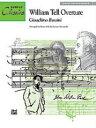 ピアノ(クラシック)[楽譜] ロッシーニ/ウィリアム・テル序曲(中級ピアノ)【1300円以上送料...