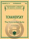 [楽譜] チャイコフスキー/くるみ割り人形組曲 Op.71《輸入ピアノ楽譜》【DM便送料別】(Nutcracker Suite, Op. 71a)《輸入楽譜》