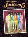 [楽譜] ベスト・オブ・ザ・ジャクソン5《輸入ピアノ楽譜》【10,000円以上送料無料】(Best of the Jackson 5)《輸入楽譜》