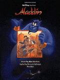 [楽譜] 「アラジン」曲集(ディズニー同名映画より)(ピアノ/ヴォーカル/ギター)《輸入ピアノ楽譜》【10,000円以上送料無料】(Aladdin)《輸入楽譜》