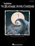 [楽譜] ナイトメア・ビフォア・クリスマス(初級ピアノ)《輸入ピアノ楽譜》【10,000円以上送料無料】(Nightmare Before Christmas,The)《輸入楽譜》