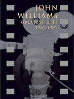 [楽譜] ジョン・ウィリアムス映画ヒット曲集1969-1999《輸入ピアノ楽譜》【5,000円以上送料無料】(John Williams: Greatest Hits 1969-1999)《輸入楽譜》