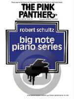 [楽譜] 「ピンク・パンサー」主題曲(同名映画より)(大きい音符シリーズ)《輸入ピアノ楽譜》【5,000円以上送料無料】(Pink Panther, The)《輸入楽譜》
