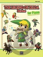本・雑誌・コミック, 楽譜  10,000(Legend of Zelda Series for Piano, The)